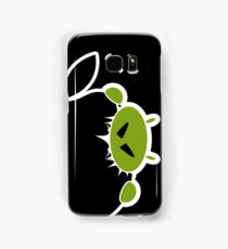 Android Bite Apple Samsung Galaxy Case/Skin