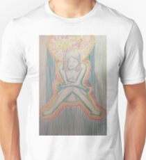 Consumed by Insecure Thoughts Unisex T-Shirt