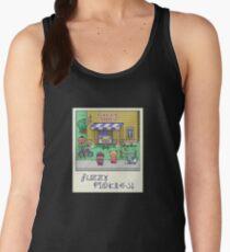 Fuzzy Pickles Women's Tank Top