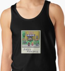 Fuzzy Pickles Tank Top