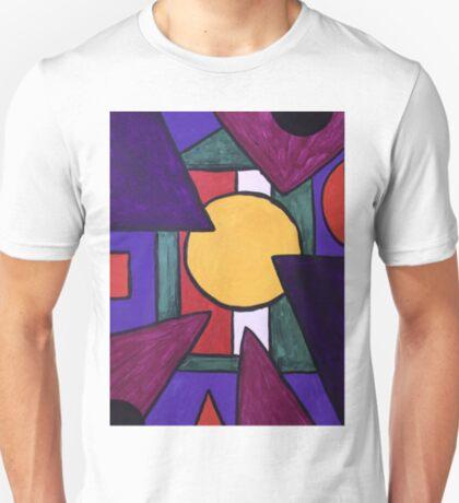 Geometric Perception T-Shirt