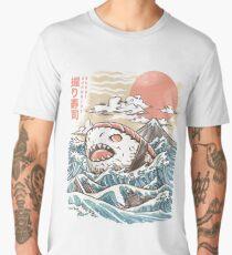 Sharkiri Sushi Men's Premium T-Shirt