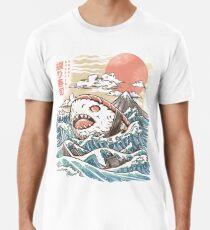 Sharkiri Sushi Premium T-Shirt