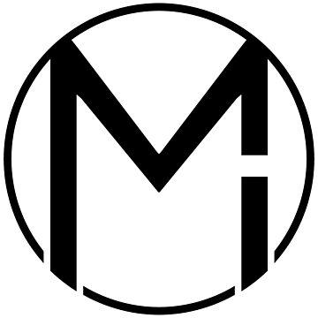 Motus Gaming (Black/White) by imTofuCubed