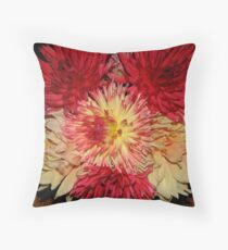 Spicy Throw Pillow