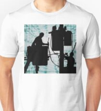 Linesman for the county Unisex T-Shirt