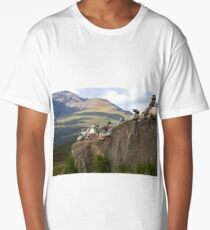 Scottish Legend Long T-Shirt