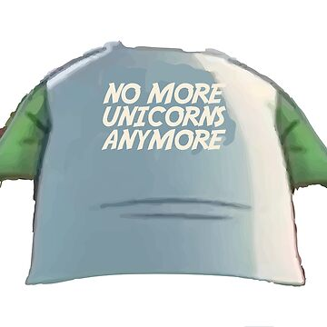 Unicorns NOMORE by asnowlook