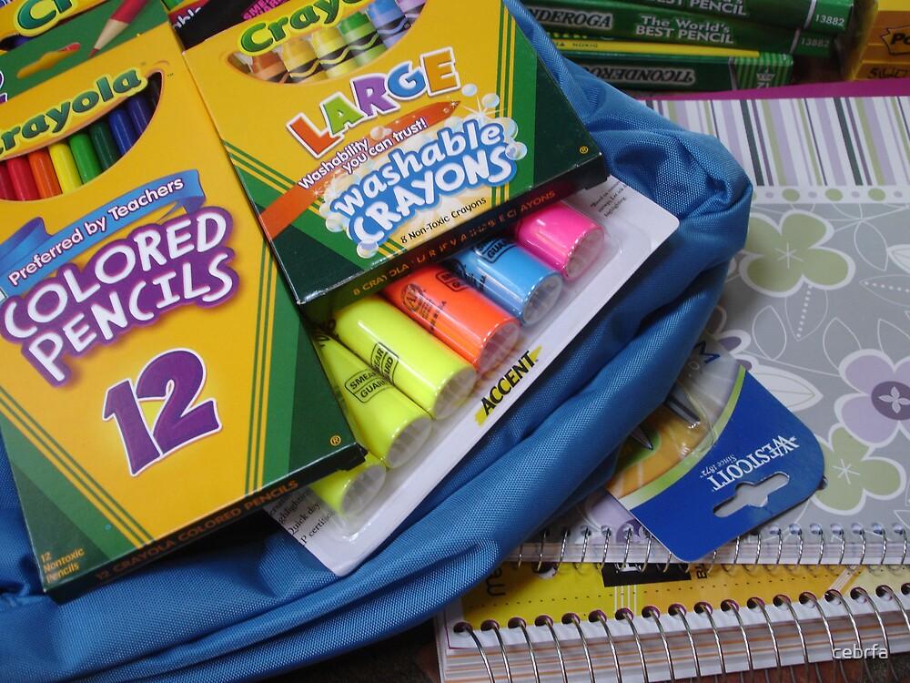 Back to School by cebrfa