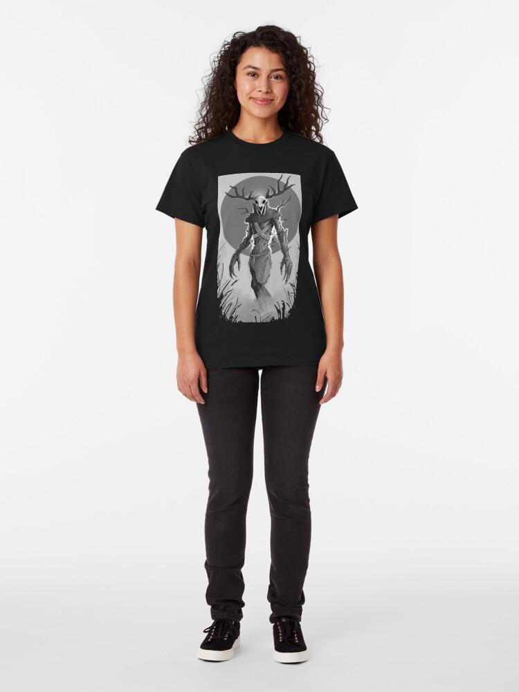 Alternative Ansicht von Leshen tw3 Classic T-Shirt