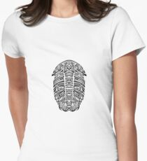 Trilobite Women's Fitted T-Shirt