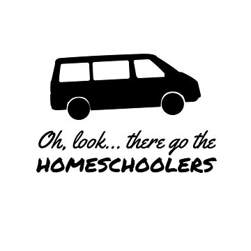 There Go the Homeschoolers... by collectiveminds