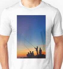 Stories of the Old Unisex T-Shirt
