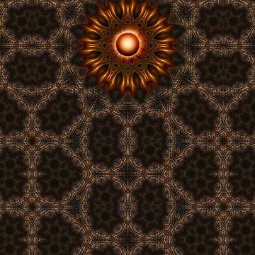 Star Fire by xzendor7