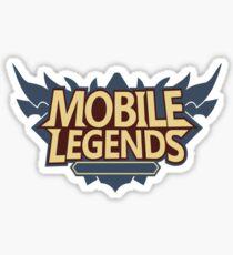 Mobile Legends Sticker