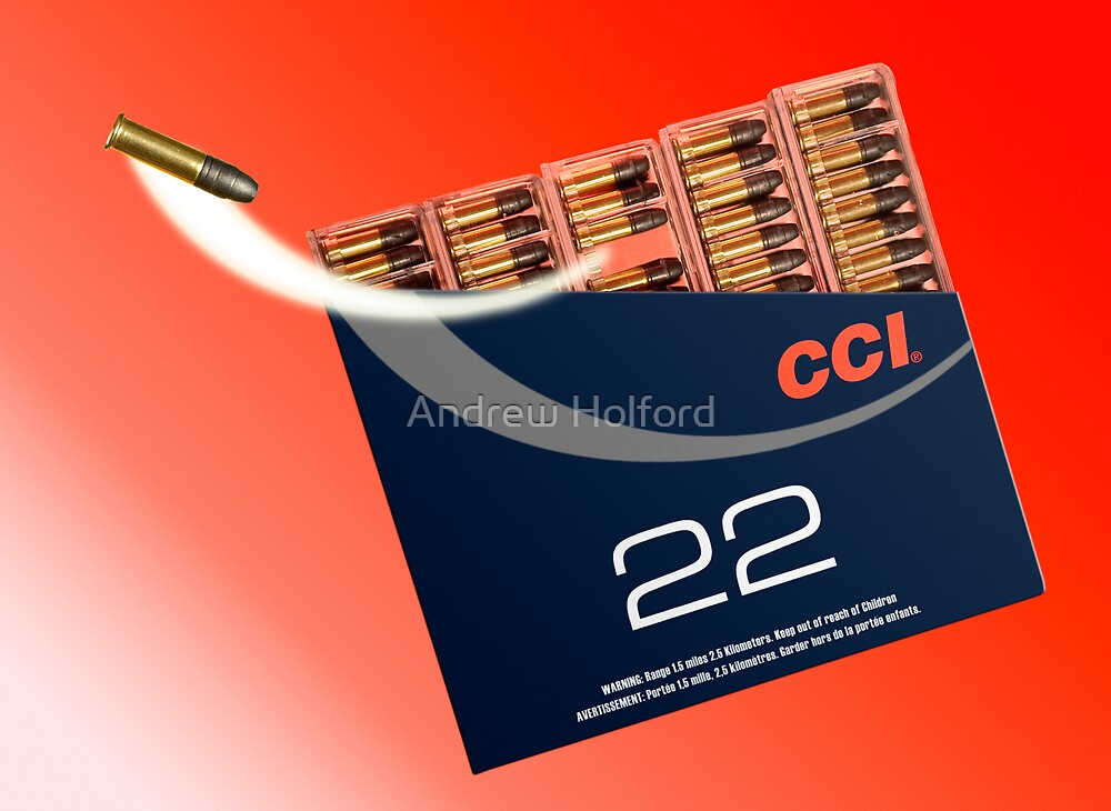 CCI by Andrew Holford
