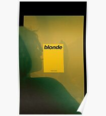 blonde34 Poster