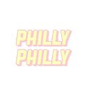 philly philly-Philadelphia eagles fan art by elwwood