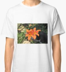 Hand in hand we were Classic T-Shirt