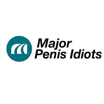 Major Penis Idiots by lazychickenwing