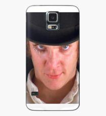 CLOCKWORK ORANGE : alex Case/Skin for Samsung Galaxy