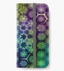 Vernal Metamorphosis 10 iPhone Wallet/Case/Skin