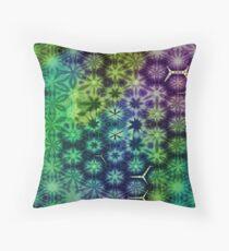 Vernal Metamorphosis 10 Floor Pillow