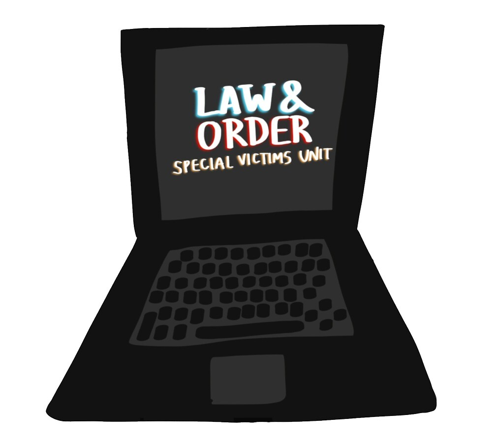 Law and Order SVU by taramcateer
