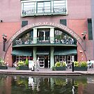 Birmingham Gas Street Basin (5090) by Tony Payne