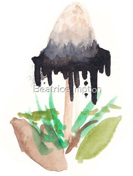 inkcap by Beatrice Impton