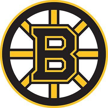 Boston Bruins T Shirt by kosongnol