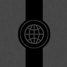 World black and grey by Anteia