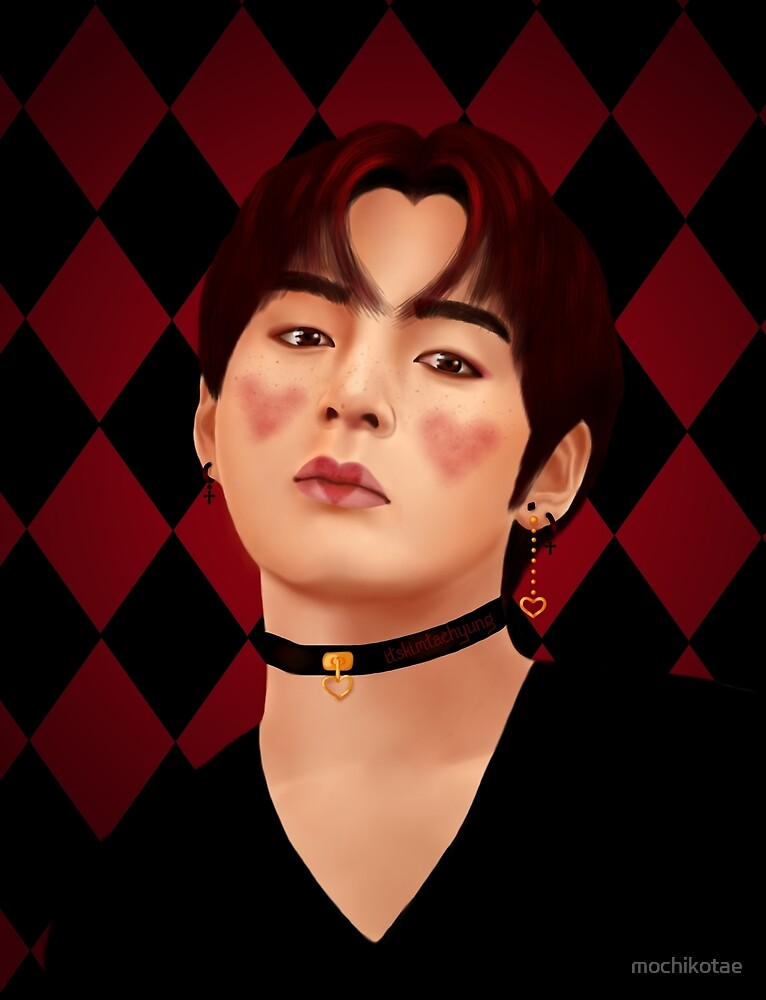 King of Hearts by mochikotae