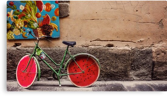 Cycling & Happiness by livelybugs