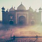 Indian Majesty by livelybugs