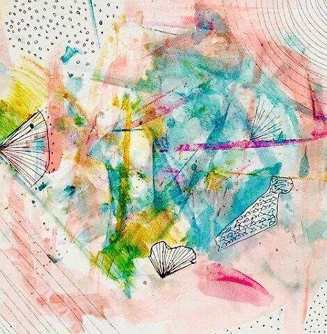 Let Her Dream  by Rebekah Cross