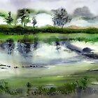 Monsoon 2018 - 5 by Anil Nene