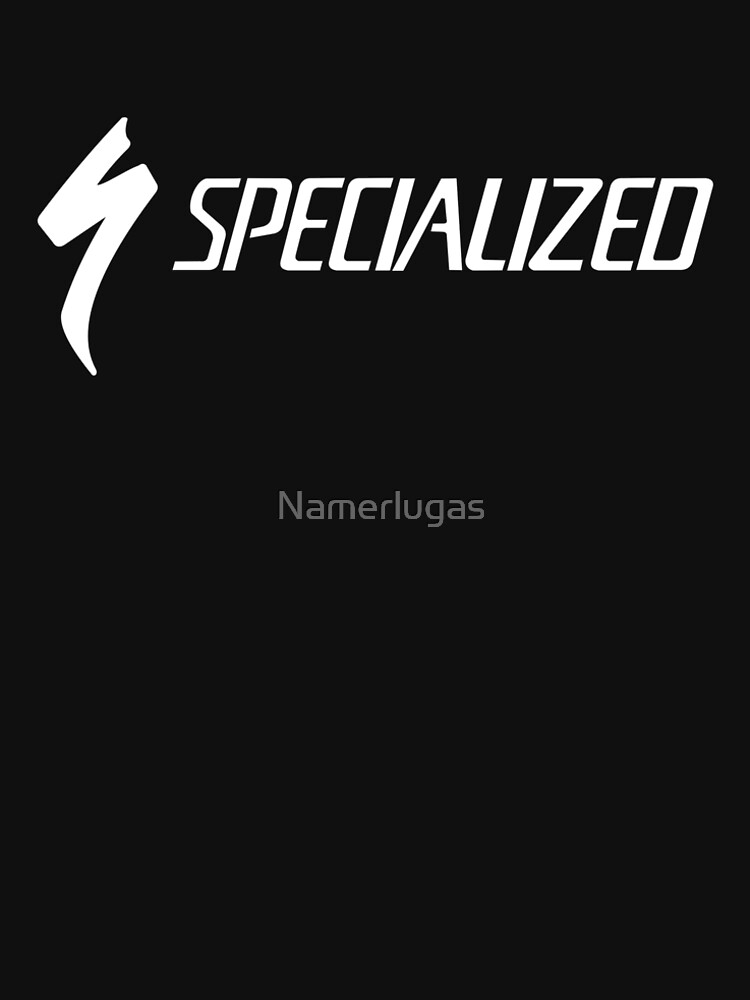 Specialized by Namerlugas