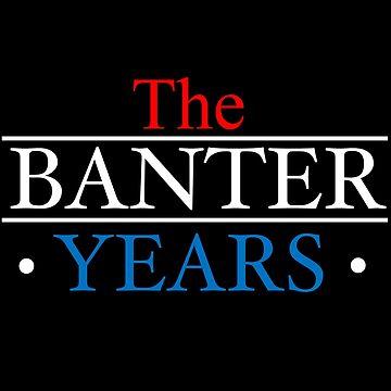 Glasgow Rangers The Banter Years by trueblueapparel