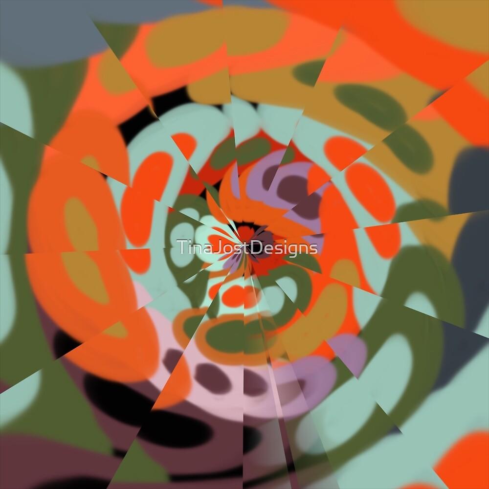 Palette  by TinaJostDesigns