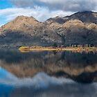 Glendhu Bay 1 by Charles Kosina