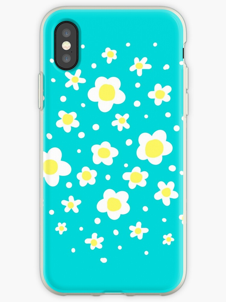 Cute Daisy Floral Gift by common-node