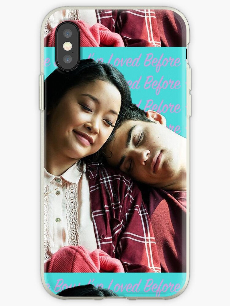 To All The Boys I've Loved Before  by susannagray