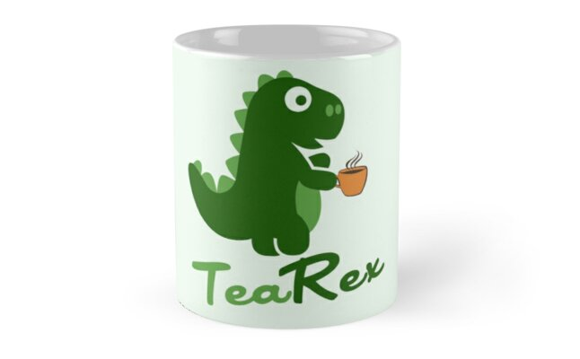 TeaRex by Echo Store