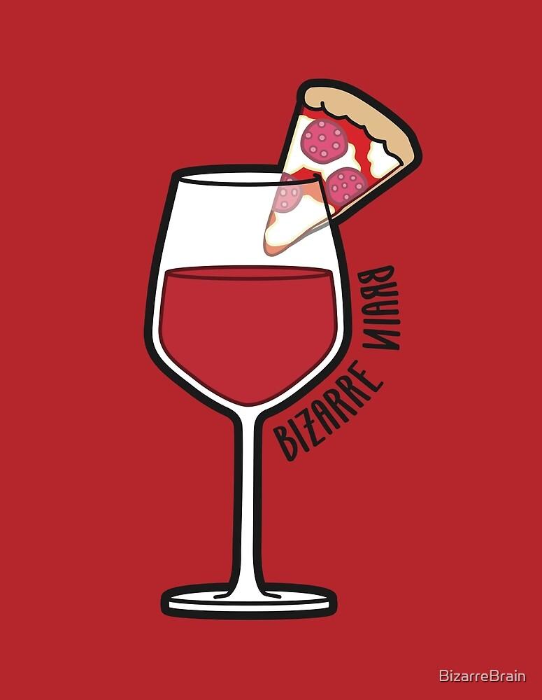 Italian taste by BizarreBrain