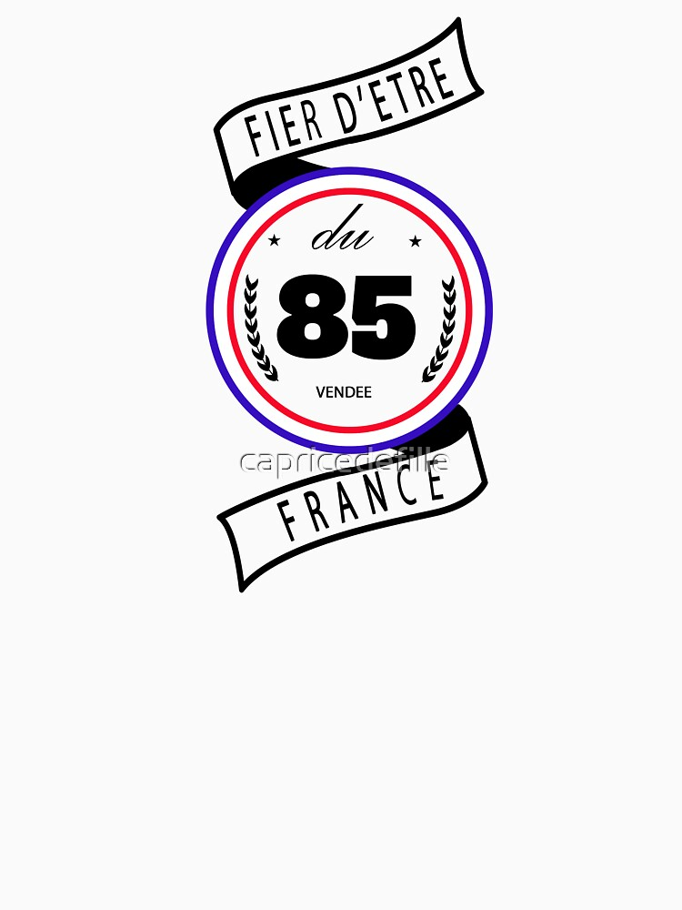 Proud to be 85 by capricedefille