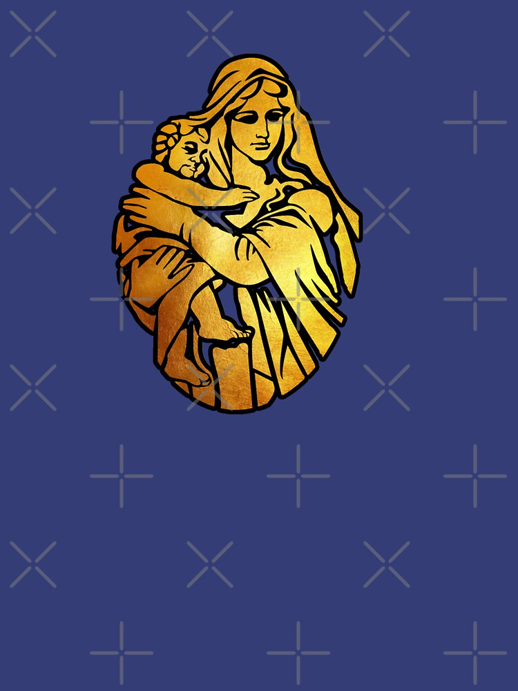Mary, Mother of Jesus by MySunLife