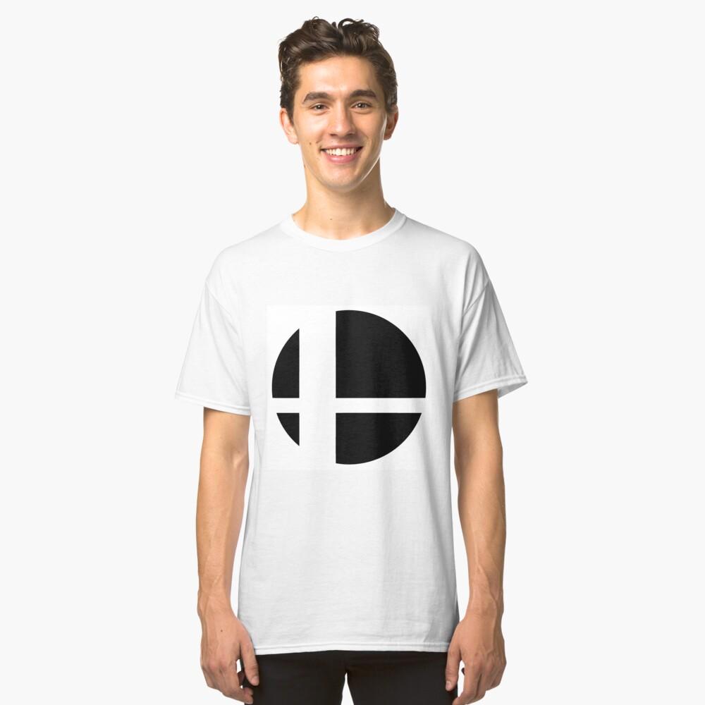 Supasmash Classic T-Shirt Front