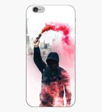 Hooligan iPhone Case