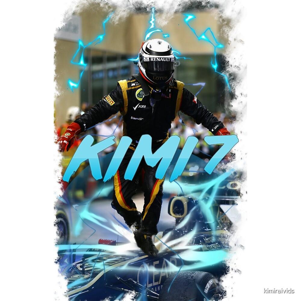 KIMI7 by kimiraivids